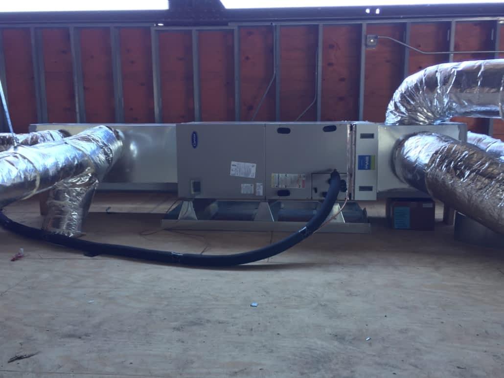 heating repair Baton Rouge LA