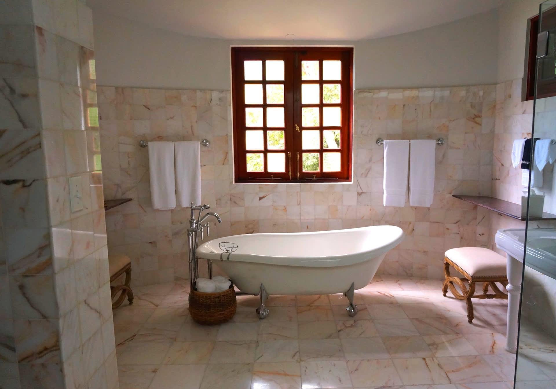 bathroom remodel Fenton