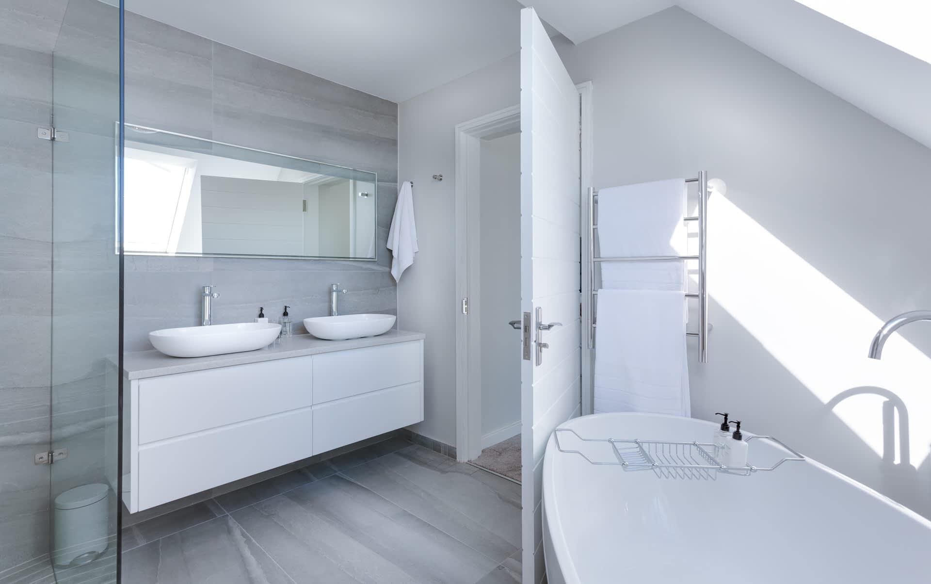 bathroom remodeling contractor Novi