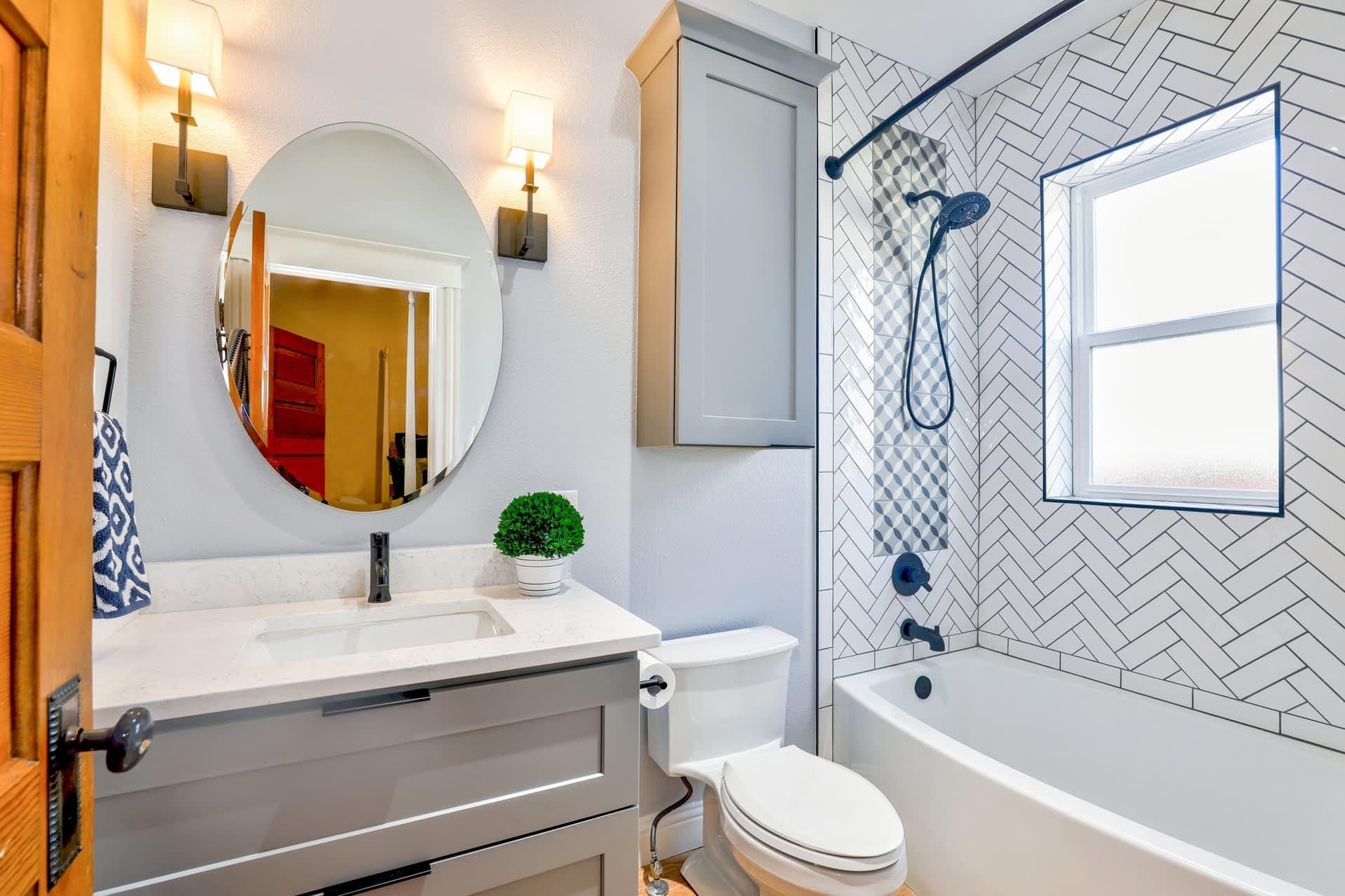 bathroom remodel Birmingham