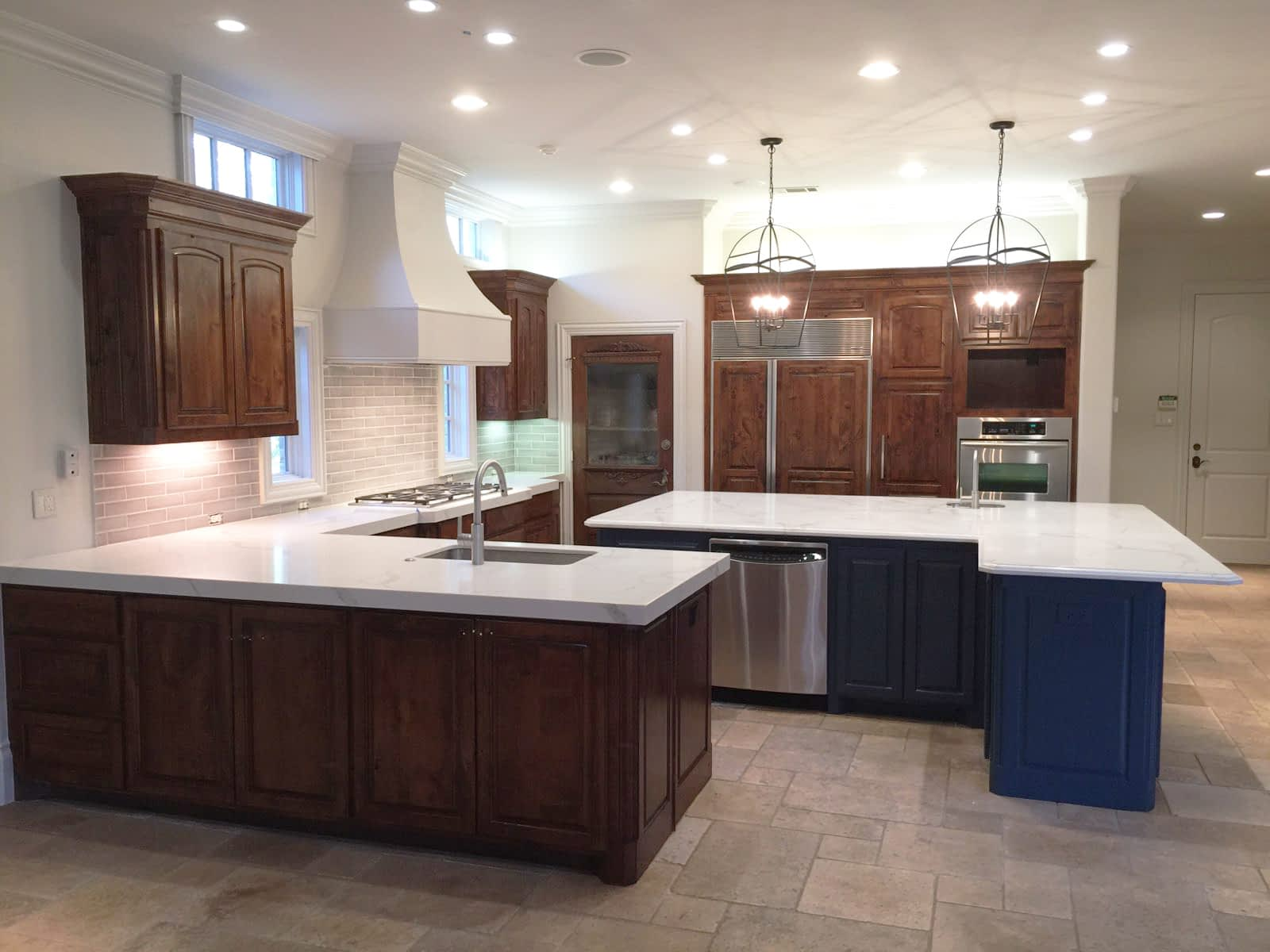 Home remodeling Dallas