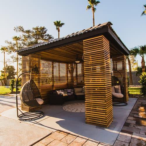 landscape designer Las Vegas NV